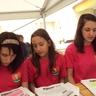 Diáktalálkozó Sárkeresztúr 2014